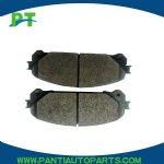 Brake Pads For Lexus  04465-0E010