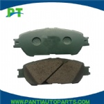Brake Pads For Lexus  04465-33270