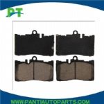 Brake Pads For Lexus 04465-50170