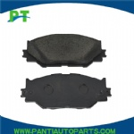 Brake Pads For Lexus 04465-53020