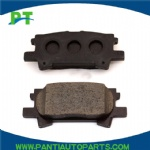 Brake Pads For Lexus  04466-48040