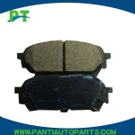 Brake Pads For Subaru 320 06 220