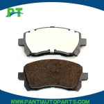 Brake Pads For Subaru  26296-AC030
