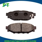 Brake Pads For Subaru  26696-AG010