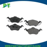 Brake Pads For Ford 1 075 558