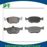 Brake Pads For Ford 93BB-2K021-DC
