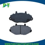 Brake Pads For Ford 5028764