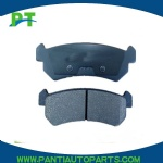 Brake Pads For BUICK  9640 5131