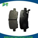 Brake Pads For BUICK 18048690