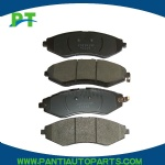 Brake Pads For BUICK 96405129